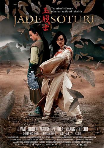 Poster de Jadesoturi
