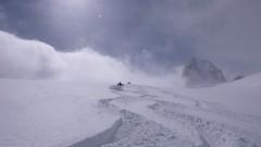 P1010063.JPG (Josset) Tags: ski chamonix aiguilledumidi randonne