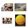 Nikon D40x review at eFotografija.si