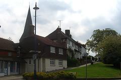 Hight street, Billingshurst