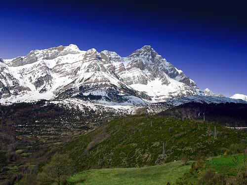Huesca | Pyrenees: Sierra de La Partacua
