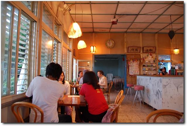 都蘭糖廠咖啡館-07