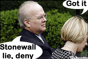 Stonewall Lie Deny