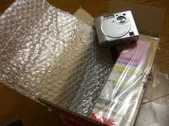 mycamera2 (woodkawasan) Tags: camera fujifinepix