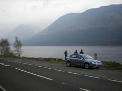 El lago Ness (Vazquez) Tags: por vazquez trainspopping