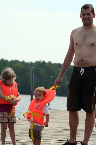 sailing babies