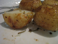 envious potatoes