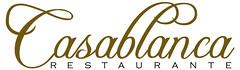 Restaurant Casa Blanca - Logo