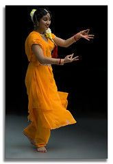 Dancer (nailbender) Tags: woman india beautiful photoshop dancer entertainer magiccity nailbender magiccityartconnection natyananda jdmckinnon