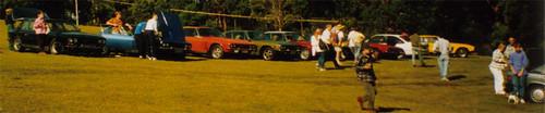 Easter Rally 1995