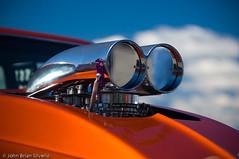 Blower (Island Capture (aka Silverph or psilver)) Tags: sky orange detail cars d50 nikon philippines nikond50 filipino 28 pinoy vr blower 70200mm supershot thecontinuum nikonstunninggallery sarilingatin psilver johnbriansilverio silverph wwwsilverphcom centerportautoshow