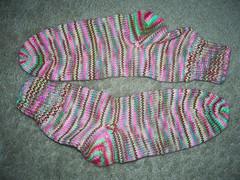 May socks