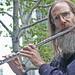 Flutist, John Rasmussen