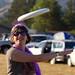 Day 125: Birthday Frisbee