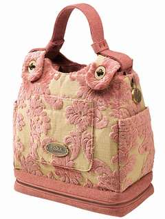 Childhood Bliss and www.childhoodbliss.com Feature Petunia Pickle Bottom Designer Diaper Bags