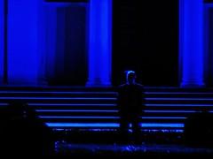 """Chief blue"" - by Aguno"