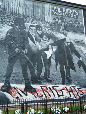 Commemorating Bloody Sunday par itscherij
