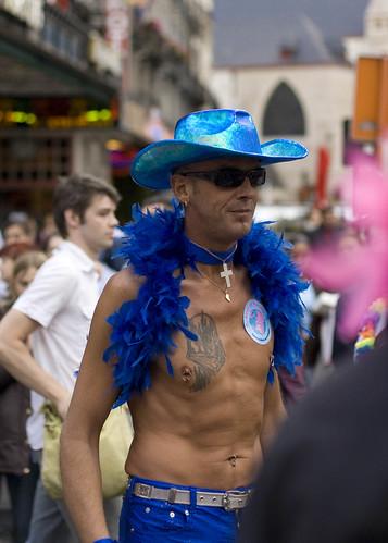 Blue Gay