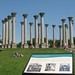 Capitol Columns at National Arboretum 3