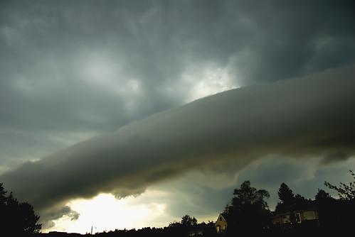 Shelf Cloud 2