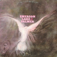 Emerson Lake & Palmer (epiclectic) Tags: music records art classic rock vintage 1971 artwork personal album memories vinyl favorites retro collection jacket cover lp record sleeve soundtrack recordings sleeves emersonlakepalmer epiclectic safesafe