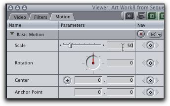 Final Cut Pro Tip: Favorite Motion Effect | Final Cut Producer