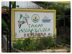 Kelantan [Mei 2007] (Rosli Ahmad) Tags: malaysia kelantan restoran herba pasirputeh 15052007