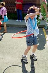 Luau 2nd Grade Hula Hoop Robbie 051607 web