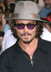 Thumb Batman 3: Johnny Depp sería El Acertijo y Philip Hoffman, El Pingüino