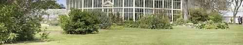 Botanic Gardens Panorama