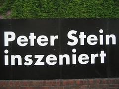 von Peter Stein