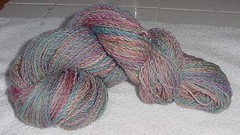 Monster Skein