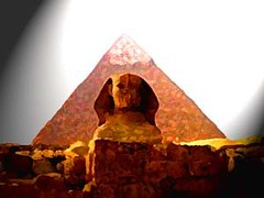 Special Holidays - The Sphinx, Egypt