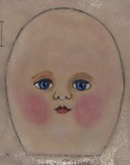 Rivkah's doll