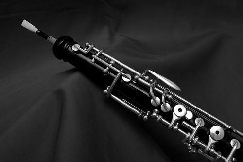 Oboe pt. 2