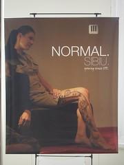 Normal Sibiu
