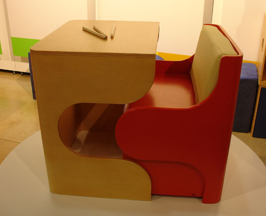 Pkolino Eco Desk