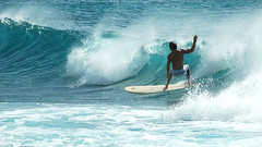 Pipeline May '07 (dnudson) Tags: d50 hawaii oahu widescreen surfing northshore 169 pipeline vr 16x9 55200mm