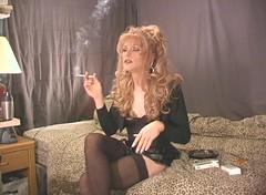 h011206_07 (Heather Renee) Tags: fetish capri heather smoking transvestite 120s