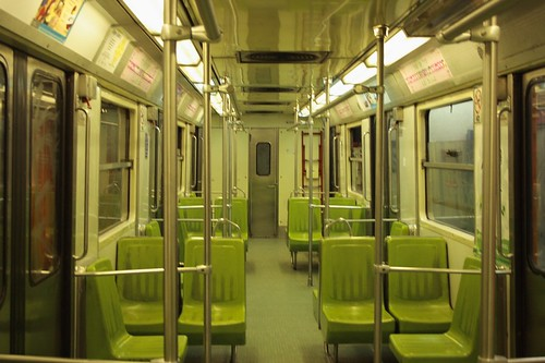 El Metro - Subway