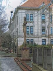 school (the todor) Tags: vojvodina novi srbija becej