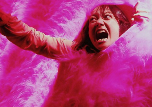 Wrath/This Woman Scorned
