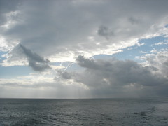 the sky-6 (HARRY  whitey) Tags: travel bali tanahlot