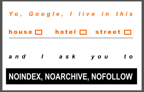 NoIndex