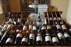 Bergerac, vignoble, 10/2016 (jlfaurie) Tags: bergerac cave vignoble wine vin vino finca ferme viticole barrique barrels tonneaux cuves dordogne périgord aquitaine aquitania de savignac château briand julien