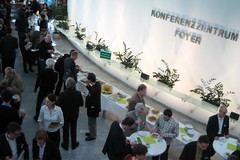 Forschungskongress -- Buffett