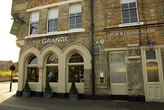 Picture of Grange, W5 3XH