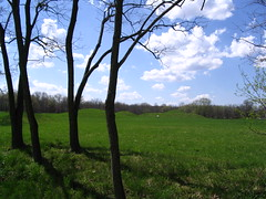 Hopewell Indian Mounds 20070403-04.jpg (theoclarke) Tags: archaeology indian hopewell mounds