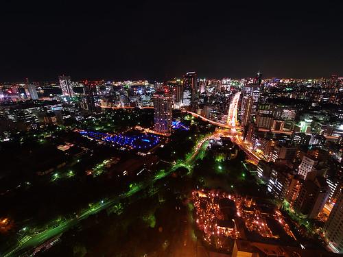 東京の夜 1