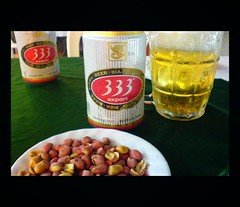 Bababa Beer and Nuts